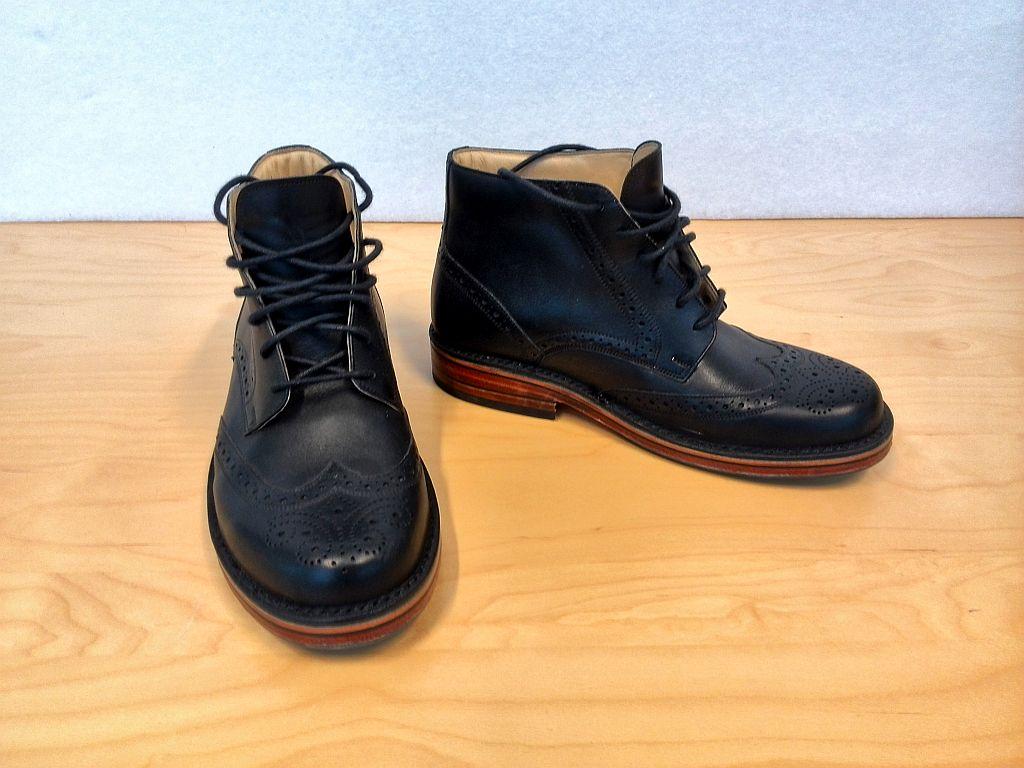 Semi-orthopedische schoenen (OSB's)